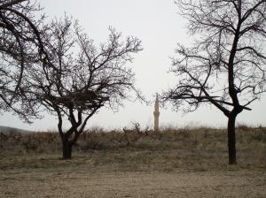 De minaret van Babayan